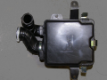 Outback 200 air box assembly top view