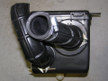 Outback 200 air box assembly end view
