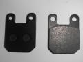 FMC (FYM) brake pads set
