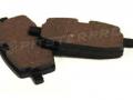 PSTO dirtbike brake pads rear