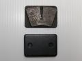 Taipan (polini Dreambike copy) Minimoto rear brake pads