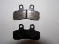 ZTM50 (SRM50) minibike brake pads