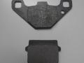 Zuma T110E minibike front brake pad