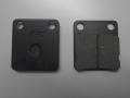 Zuma T110E minibike rear brake pad