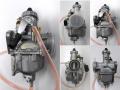 Mikuni (26mm) venturi carburetor KTX125, XB33, T110E