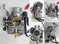 CVK052 carburetor with choke solonoid