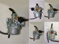 PZ19 carburetor with lever choke