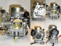 CVK052 carburetor with choke solonoid (type 2)