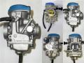 MV30 CV carburetor with pull button choke