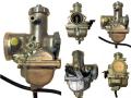 PZ30 carburetor with lever choke (suits XB31B)