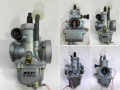 XB80 & XB33 type 2 carburetor with pull out choke
