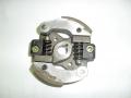 Banshee SHO 50cc water-cooled mini moto 3-shoe clutch