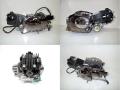 Demon 90cc 4-stroke manual 4 speed engine - kick & electric start