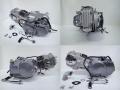 Lifan KTX125cc 5 speed manual engine - kick start
