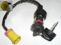 Outback 300 ignition barrel & key (EC)