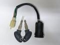 Bushranger 200 Go-Kart ignition barrel & keys