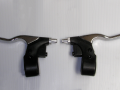 F7, Zinger 50 & RR pocket bike levers