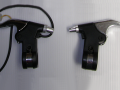 F9 pocket bike brake levers