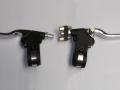 Taipan pocket bike brake levers