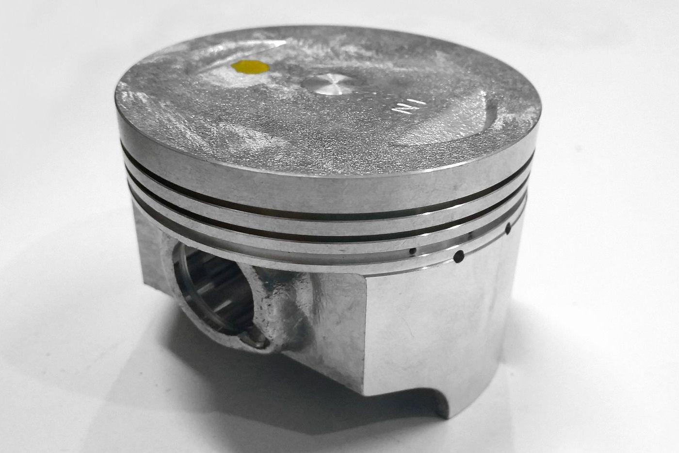 Zongshen 200cc piston – Zuma Spare Parts