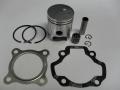 PY50 (PeeWee50/ Pw50) 2-stroke 50cc Minibike piston parts