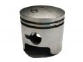 Zinger 50 (49cc 2-stroke)  Mini Dirtbike piston