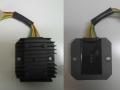 Outback 300 regulator rectifier (base) early FA-D300 (Krusher 300)