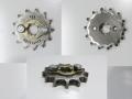 Generic minibike / dirtbike front sprocket 428-13teeth  17mm spline