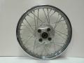 16 inch rear wheel drum brake - similar but not comaptible SCR150 (2)