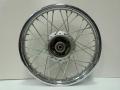 16 inch rear wheel drum brake - similar but not comaptible SCR150 (3)