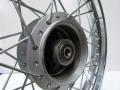 16 inch rear wheel drum brake - similar but not comaptible SCR150 (5)